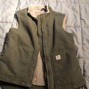 Women's Carhartt vest